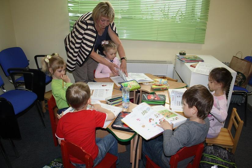 Обучающие программы для детей от 5 6 лет
