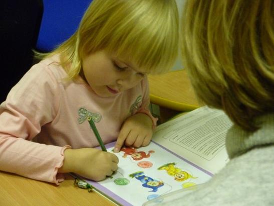 Развивающие занятия для детей от 2-х лет в Бутово