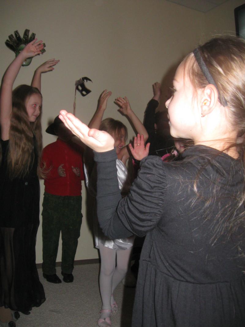 школа актерского мастерства в Бутово